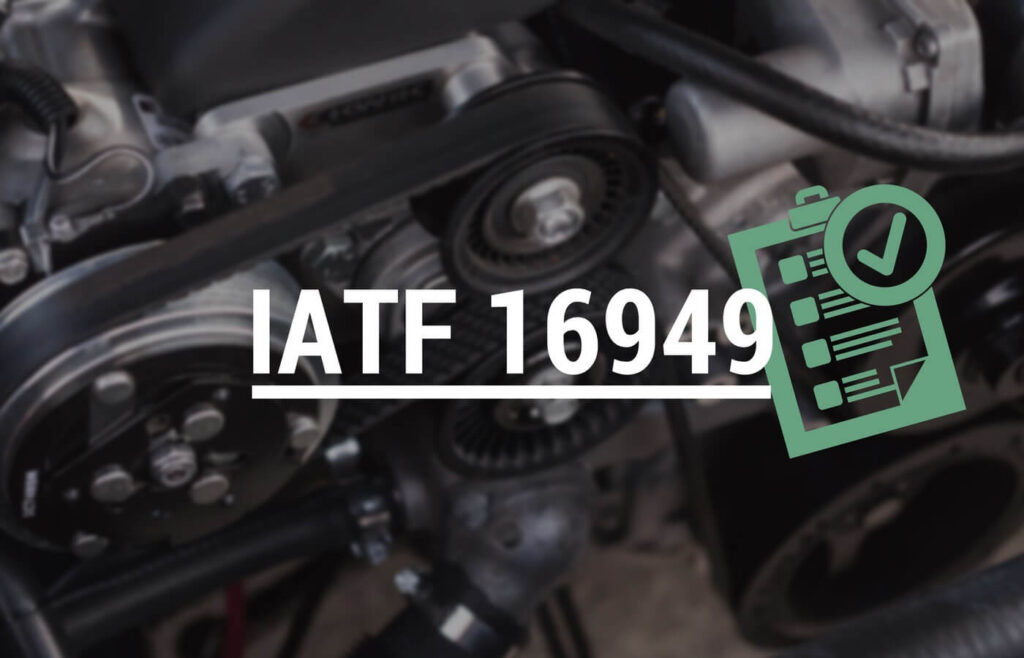 Getting IATF 16949 Certified-ISO 9001 Seattle WA-ISO PROS#15